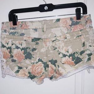 Mossimo Supply Co. Shorts - 👊Mossimo panty shorts 👊